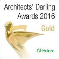 Architects` Darling Award